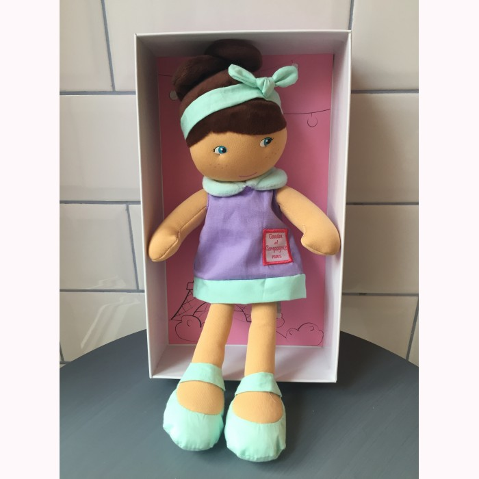 Кукла Трикси