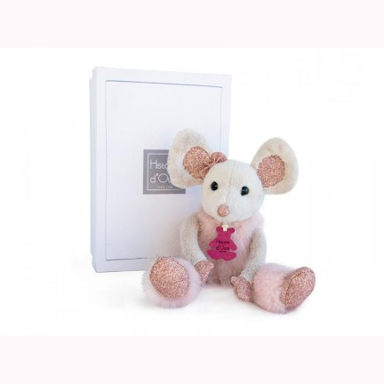 Мышь Звезда 25 см