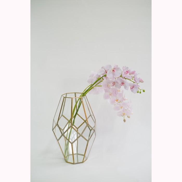 Phalaenopsis It pink  h103cm