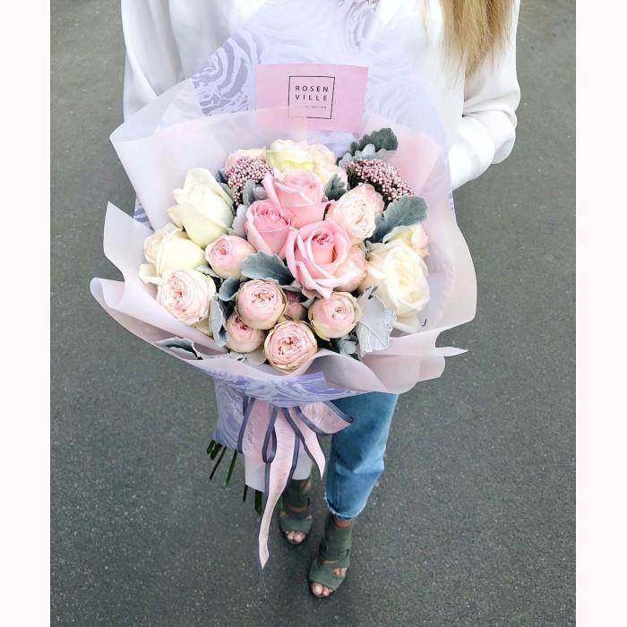 Aroma rose