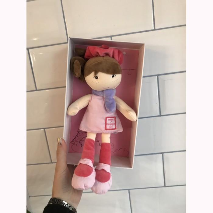 Кукла Камила